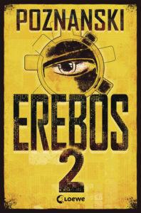 Ursula Poznanski  – Erebos 2 Buchkritik