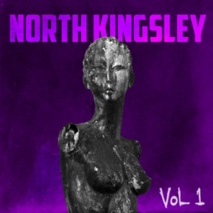 North Kingsley – Vol. 1 CD Kritik