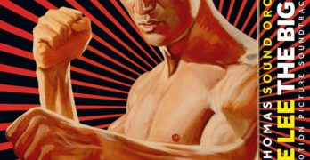 The Big Boss Original Motion Picture Soundtrack (Revised) von Peter Thomas Sound Orchester CD Kritik
