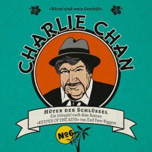 Charlie Chan Folge 6 Hüter der Schlüssel Hörspielkritik