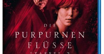 Die purpurnen Flüsse Staffel 2 Blu-ray Kritik