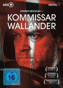 Kommissar Wallander Staffel 1 DVD Kritik