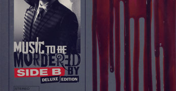 Eminem – Music To Be Murdered By – Side B CD Kritik