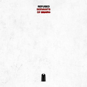Servants of Death EP von Refused Review