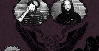 Stop Staring At The Shadows von $uicideBoy$ CD Kritik