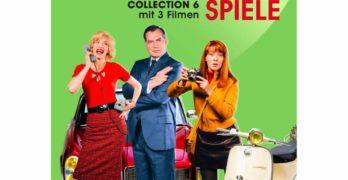 Agatha Christie Mörderische Spiele Collection 6 DVD Kritik