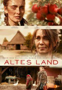 Altes Land DVD Kritik