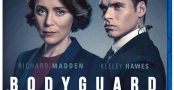 Bodyguard Staffel 1 Blu-ray Kritik