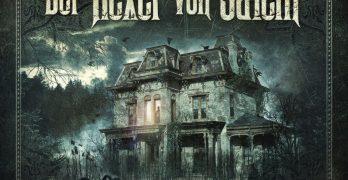 Der Hexer von Salem Teil 4 Das Haus am Ende der Zeit Hörspielkritik