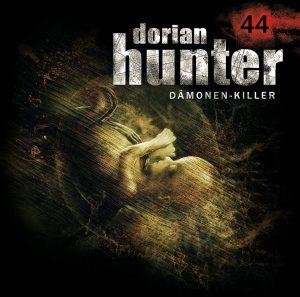 Dorian Hunter Dämonen-Killer Episode 44 Der Teufelseid Hörspielkritik