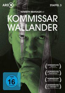 Kommissar Wallander Staffel 3