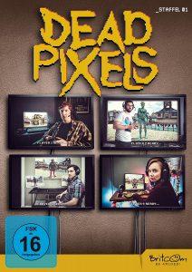 Dead Pixels Staffel 1 DVD Kritik
