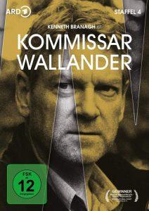 Kommissar Wallander Staffel 4