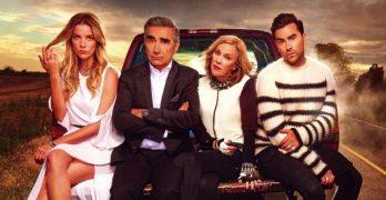 Schitt's Creek Staffel 2 DVD Kritik
