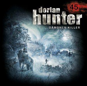 Dorian Hunter Dämonen-Killer Episode 45 Lykanthropus Hörspielkritik