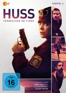 Huss Verbrechen am Fjord Staffel 1