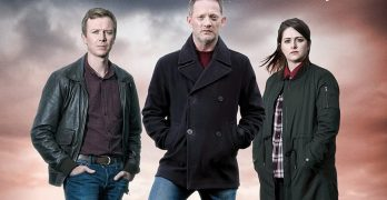 Mord auf Shetland Sammelbox 1 DVD Kritik