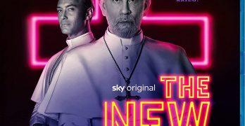The New Pope Blu-ray Kritik