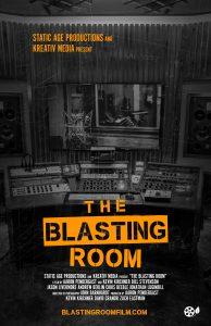 The Blasting Room Doku:Trailer und Infos online