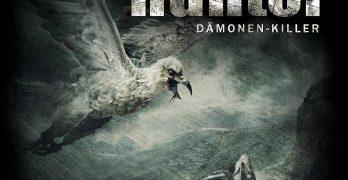 Dorian Hunter Dämonen-Killer Episode 46 Mörder der Lüfte Hörspielkritik