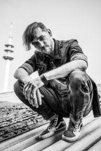 """Thomas Godoj – """"Dass es soweit kommt…"""" – Livetermine zum aktuellen Album """"Stoff"""""""